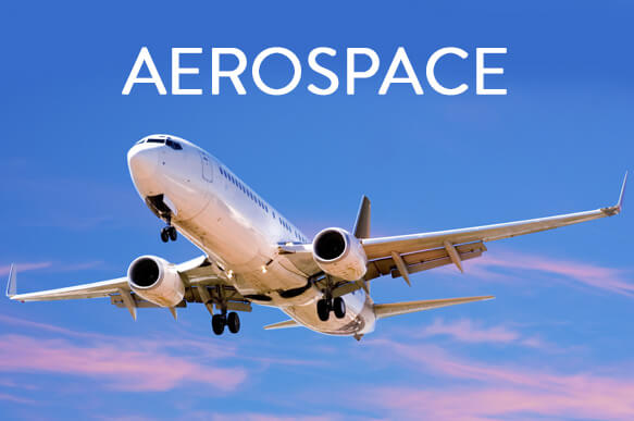 CMPRO is used by aerospace companies to manage every aspect of the manufacturing process