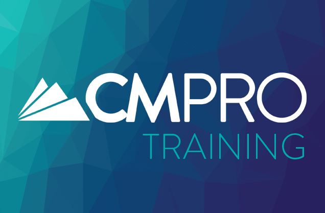 CMPRO Fundamentals Certification